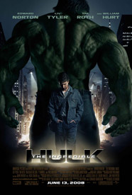 The Incredible Hulk HD Trailer