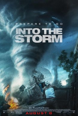 Into the Storm HD Trailer