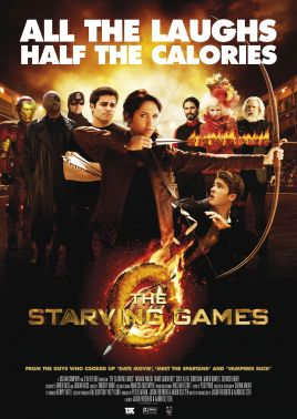 The Starving Games HD Trailer