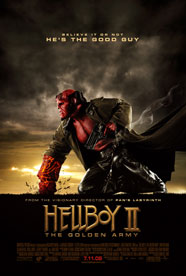 Hellboy II: The Golden Army HD Trailer