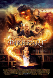 Inkheart HD Trailer