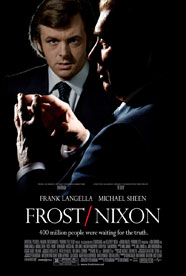 Frost / Nixon Poster
