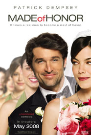 Made of Honor HD Trailer