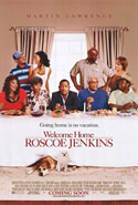 Welcome Home Roscoe Jenkins Poster
