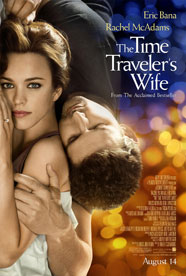 The Time Traveler's Wife HD Trailer
