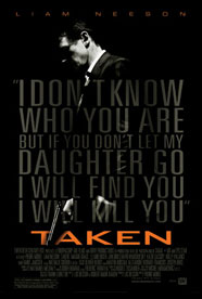Taken HD Trailer