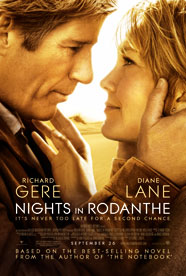 Nights in Rodanthe HD Trailer
