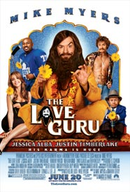 The Love Guru HD Trailer