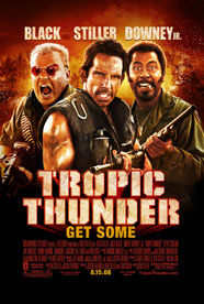 Tropic Thunder HD Trailer