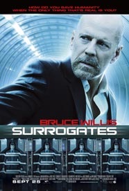 Surrogates HD Trailer