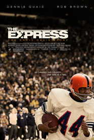 The Express HD Trailer