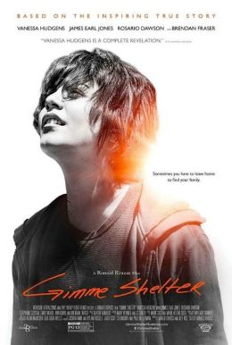 Gimme Shelter HD Trailer