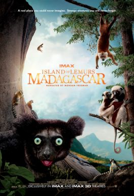 Island of Lemurs: Madagascar HD Trailer