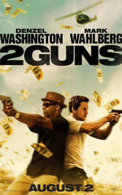 2 Guns HD Trailer