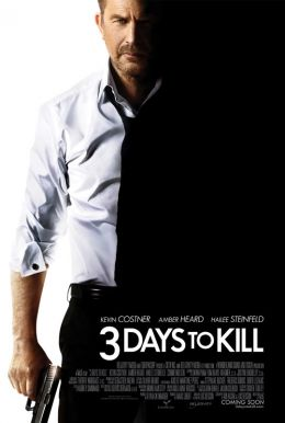 3 Days to Kill HD Trailer