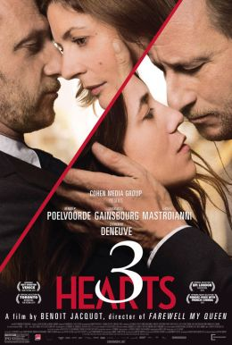 3 Hearts HD Trailer