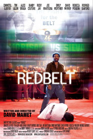 Redbelt