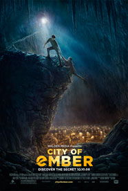 City of Ember HD Trailer