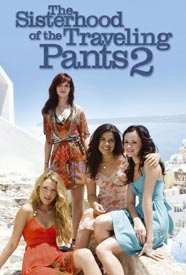 The Sisterhood of the Traveling Pants 2 HD Trailer