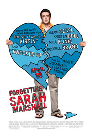 Forgetting Sarah Marshall HD Trailer