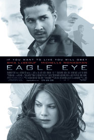 Eagle Eye HD Trailer