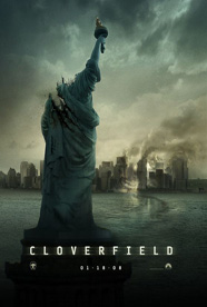 Cloverfield HD Trailer