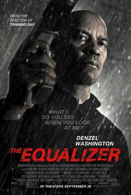 The Equalizer HD Trailer