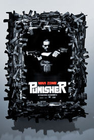 Punisher: War Zone HD Trailer