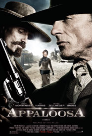 Appaloosa HD Trailer