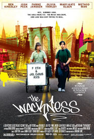 The Wackness HD Trailer