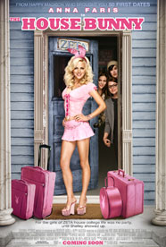 The House Bunny HD Trailer