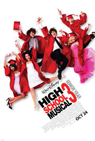High School Musical 3: Senior Year HD Trailer
