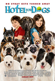 Hotel for Dogs HD Trailer
