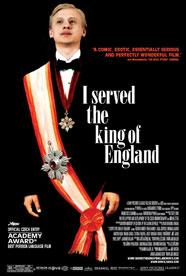 I Served the King of England HD Trailer
