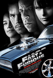 Fast & Furious HD Trailer