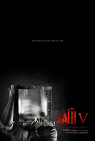 Saw V HD Trailer