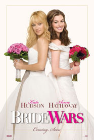 Bride Wars HD Trailer
