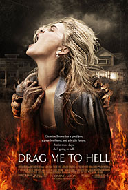 Drag Me to Hell HD Trailer
