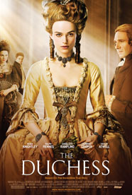 The Duchess HD Trailer