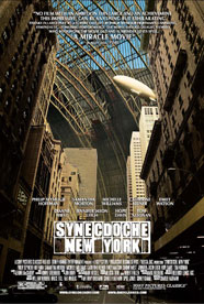 Synecdoche, New York HD Trailer
