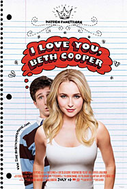 I Love You, Beth Cooper HD Trailer