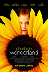Phoebe in Wonderland HD Trailer