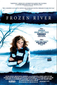 Frozen River HD Trailer