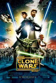 Star Wars: The Clone Wars HD Trailer