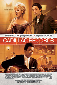 Cadillac Records HD Trailer