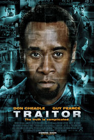 Traitor HD Trailer