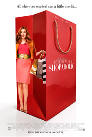 Confessions of a Shopaholic HD Trailer