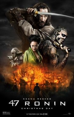 47 Ronin HD Trailer