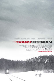Transsiberian HD Trailer