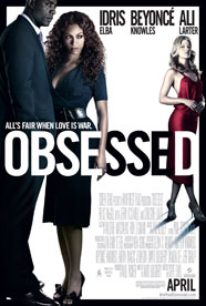 Obsessed HD Trailer